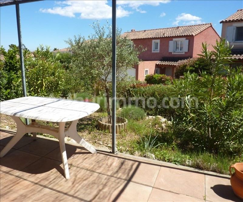 Rental apartment Roquebrune sur argens 803€ CC - Picture 1