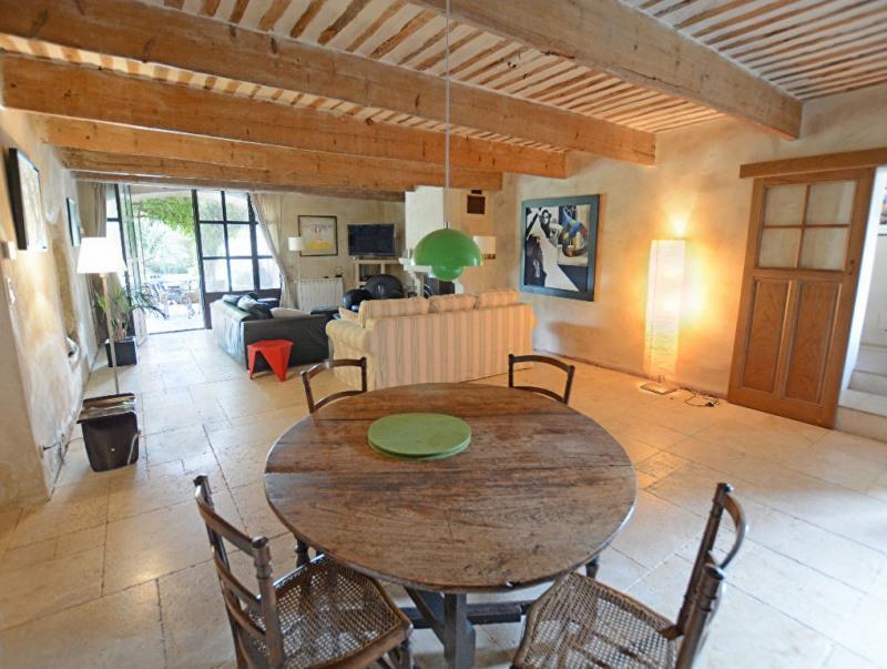 Verkoop van prestige  huis Jonquieres 585000€ - Foto 4