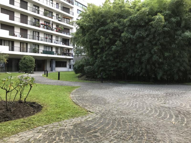 Vente appartement Neuilly-sur-seine 310000€ - Photo 5