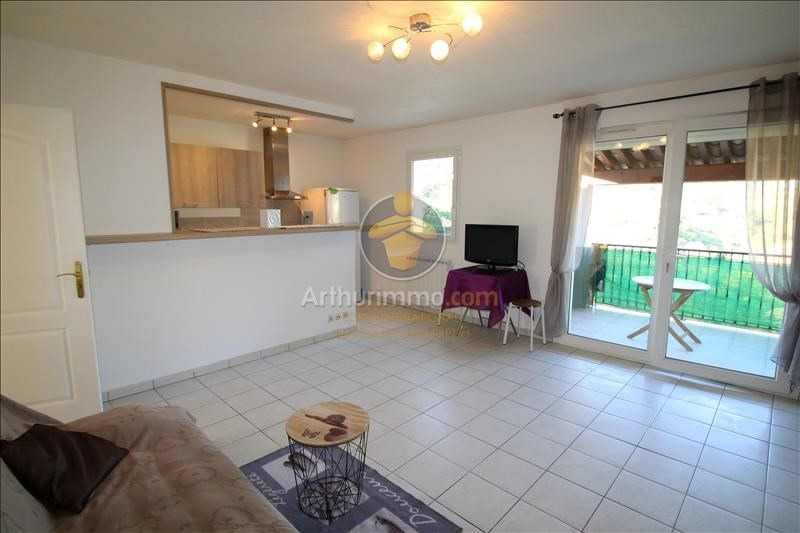 Sale apartment Sainte maxime 150000€ - Picture 1