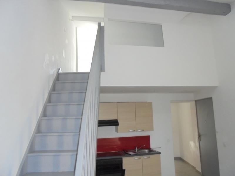Rental apartment Lunel 670€ CC - Picture 1