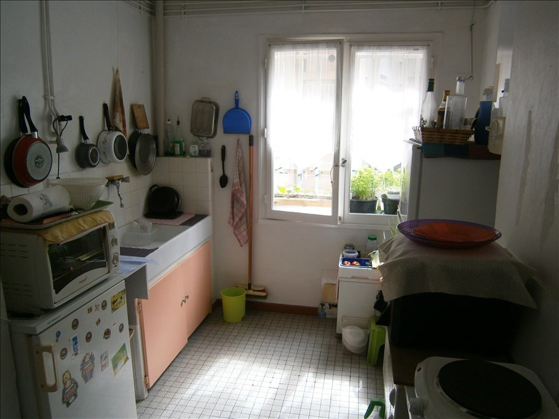 Produit d'investissement appartement Toulon 102 000€ - Photo 7