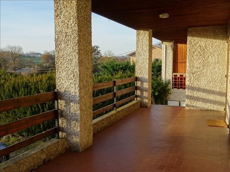 Vente maison / villa St jean de bournay 179000€ - Photo 5