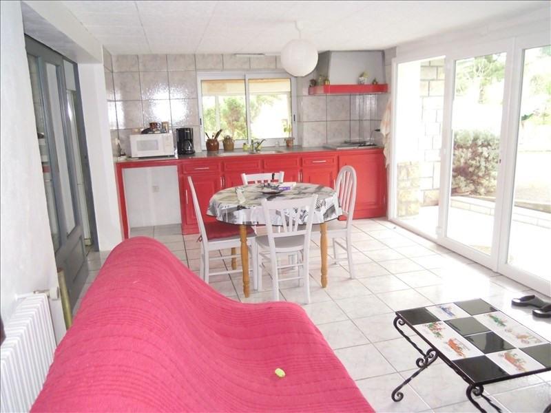 Sale house / villa St palais 232000€ - Picture 8