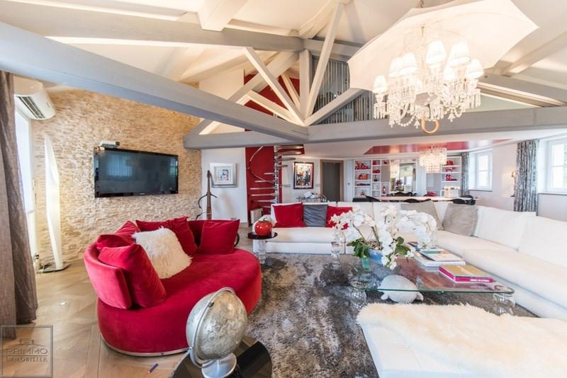 Vente de prestige appartement Lyon 5ème 1475000€ - Photo 13