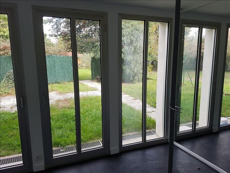 Location local commercial Reze 1000€ HT/HC - Photo 4