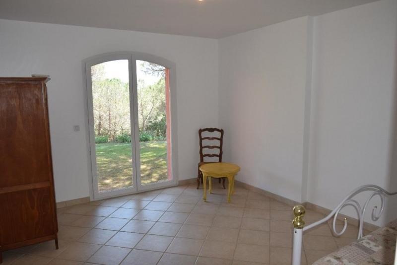 Sale house / villa Ste maxime 1270000€ - Picture 25