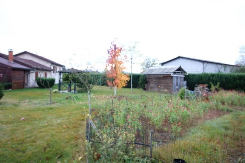 Vente maison / villa Morestel 246000€ - Photo 18