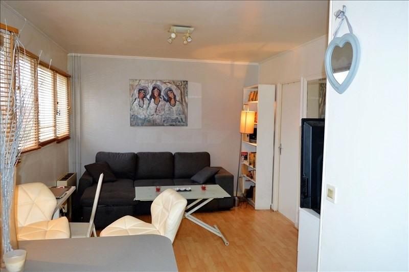 Investment property apartment La varenne st hilaire 159000€ - Picture 1