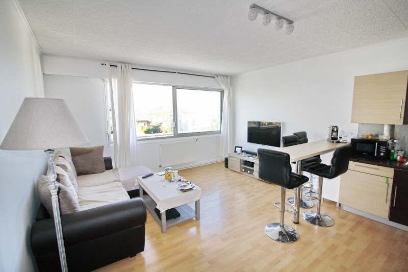 Sale apartment Biarritz 189000€ - Picture 2