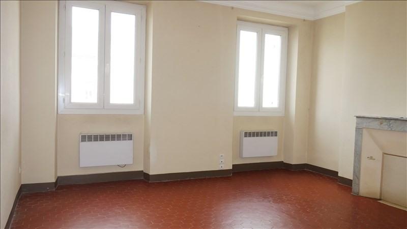Verhuren  appartement Toulon 550€ CC - Foto 1