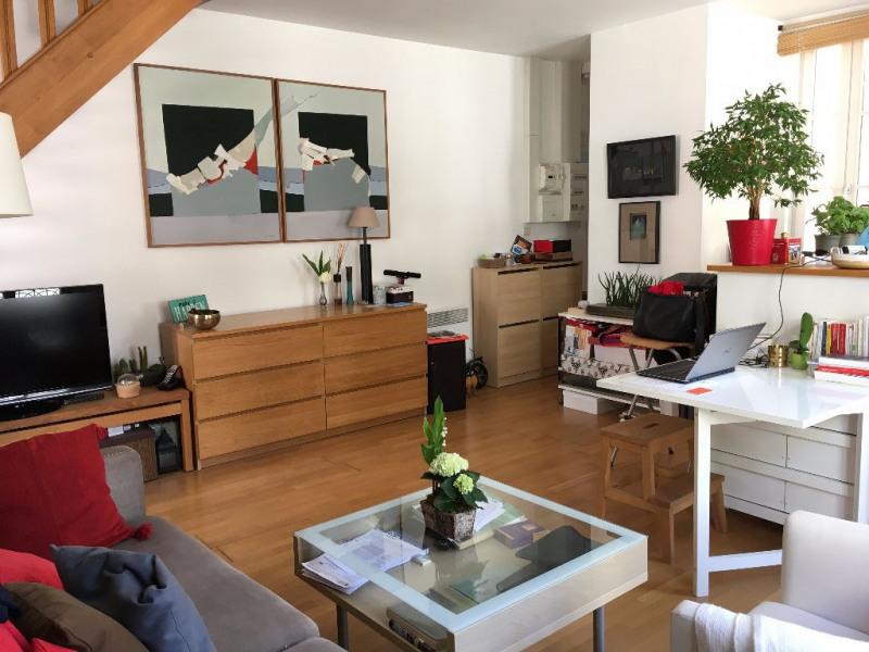 Location appartement Saint germain en laye 960€ CC - Photo 3