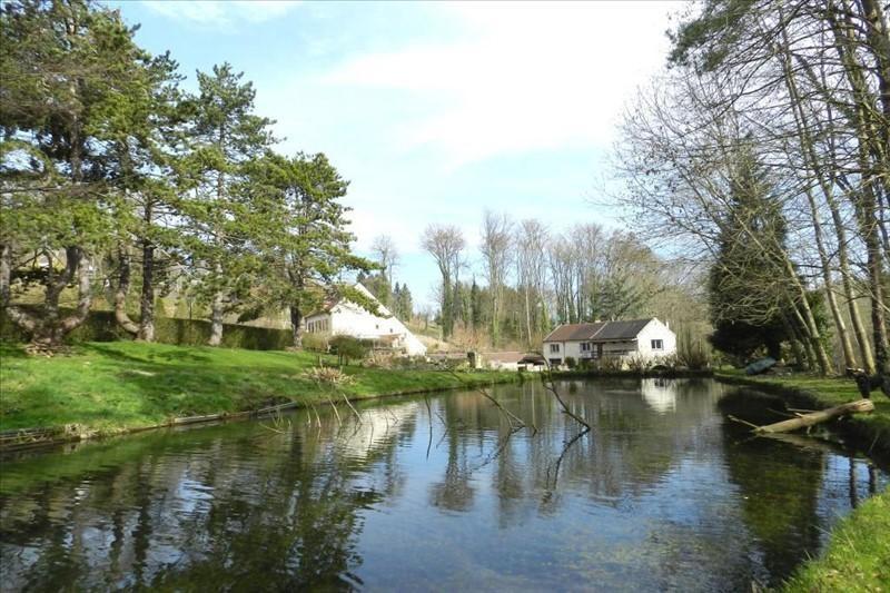 Sale house / villa Villers cotterets 537000€ - Picture 1