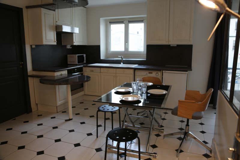 Alquiler  apartamento Paris 7ème 1480€ CC - Fotografía 6