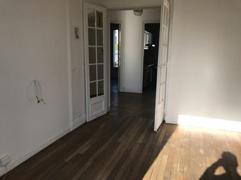 Rental apartment Courbevoie 985€ CC - Picture 2