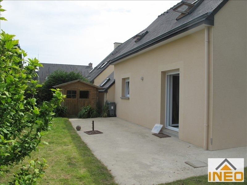 Vente maison / villa Hede 186 000€ - Photo 2