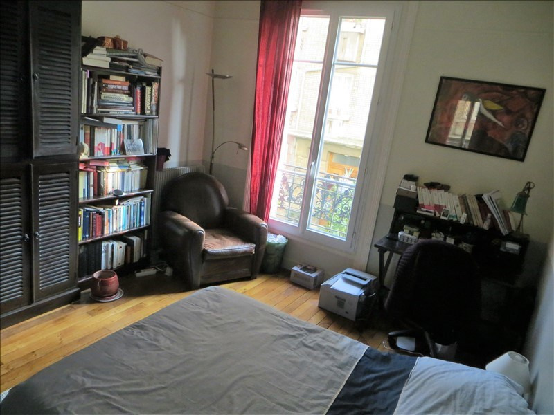 Sale apartment Vanves 399 900€ - Picture 4