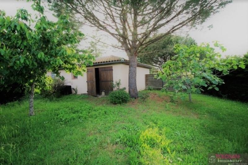 Sale house / villa Saint-orens-de-gameville 10 minutes 370000€ - Picture 2
