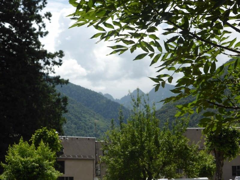 Vente terrain Bagneres de luchon 160500€ - Photo 1