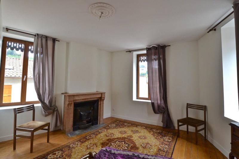 Sale house / villa Ouroux 165000€ - Picture 8