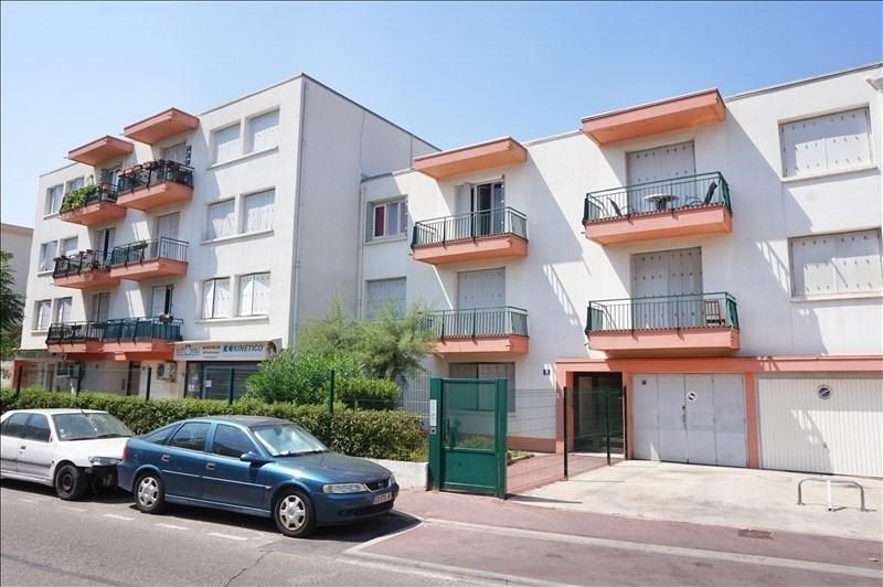 Affitto appartamento Montpellier 752€ CC - Fotografia 8
