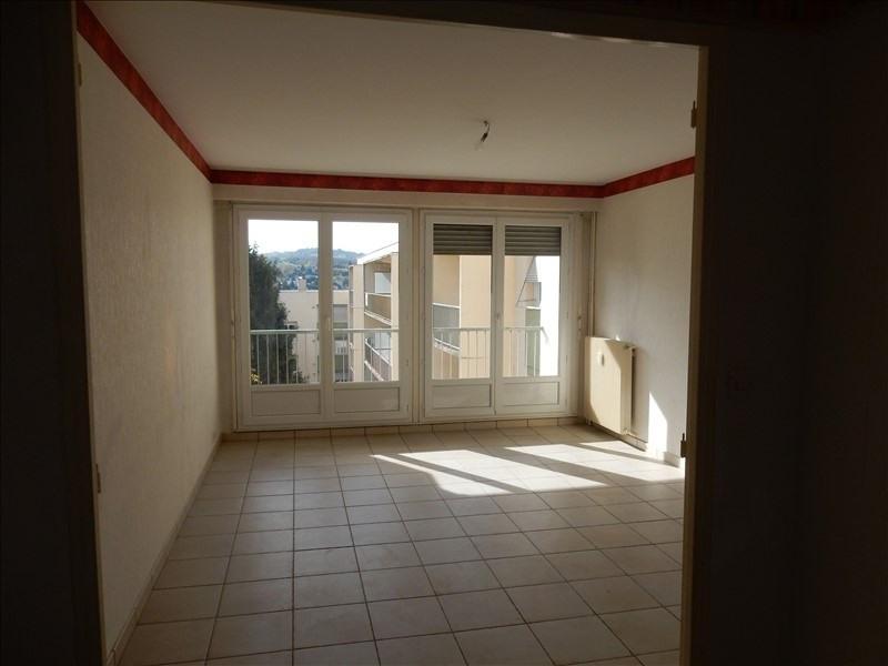 Venta  apartamento Pont eveque 120000€ - Fotografía 2