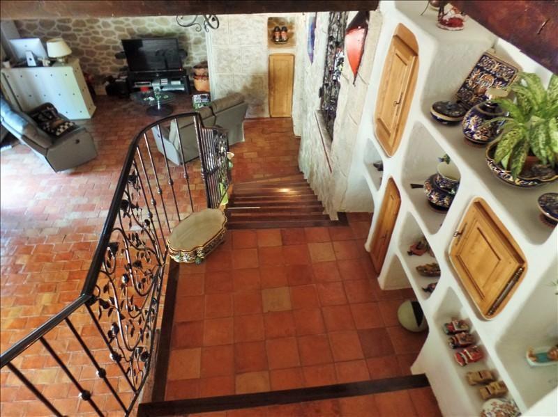 Vente de prestige maison / villa Aubagne 600000€ - Photo 7