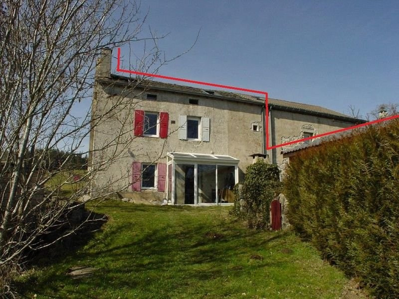 Vente maison / villa Mars 179000€ - Photo 1