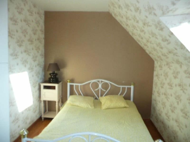 Sale house / villa Brinon sur sauldre 140000€ - Picture 8