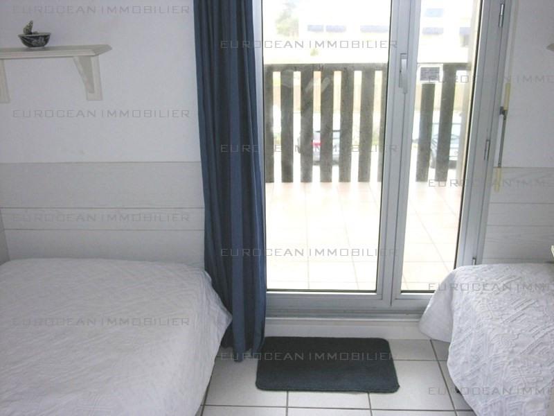 Alquiler vacaciones  apartamento Lacanau-ocean 740€ - Fotografía 7