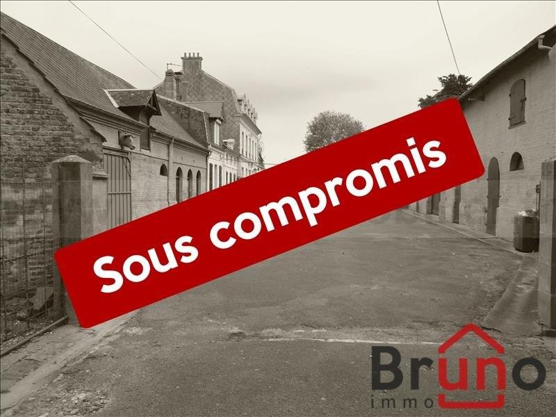 Vendita casa Le crotoy 483000€ - Fotografia 1