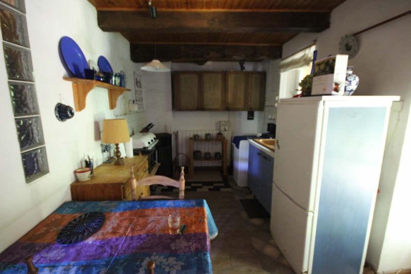 Vente maison / villa Lunac 110000€ - Photo 6