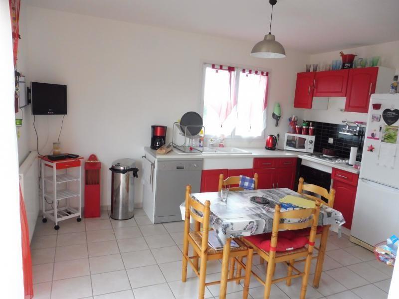 Vente maison / villa Cholet 184900€ - Photo 4