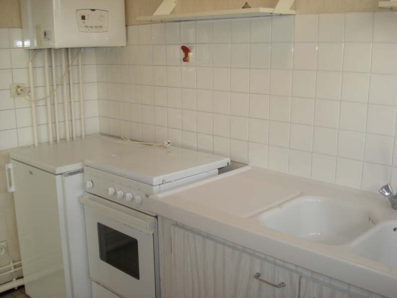 Rental apartment Toulouse 461€ CC - Picture 4