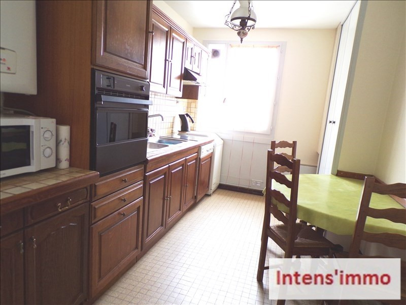 Sale apartment Romans sur isere 132 000€ - Picture 4