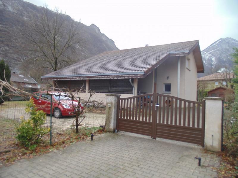 Sale house / villa Saint-paul-de-varces 375000€ - Picture 5