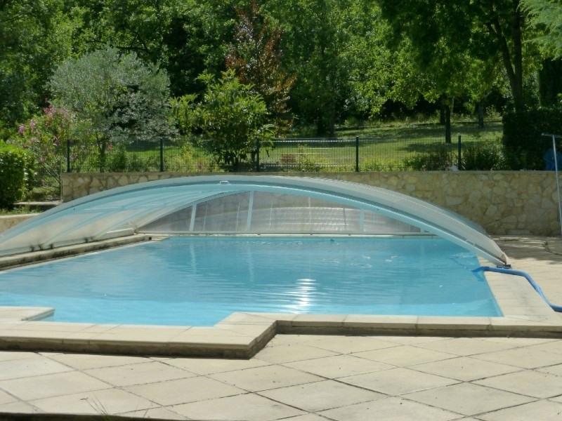 Vente de prestige maison / villa Eguilles 1160000€ - Photo 10