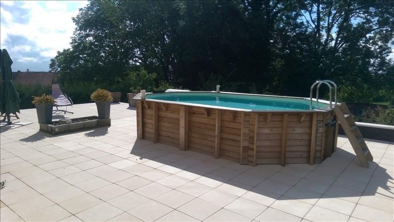 Deluxe sale house / villa Chatillon en michaille 590000€ - Picture 13