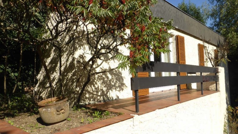 Vente maison / villa Garches 850000€ - Photo 9