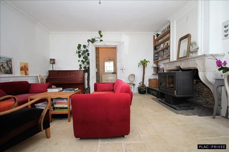 Venta  casa Vezelise 295000€ - Fotografía 3