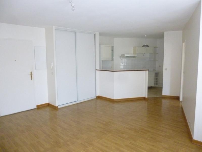 Locação apartamento Longpont-sur-orge 741€ CC - Fotografia 2