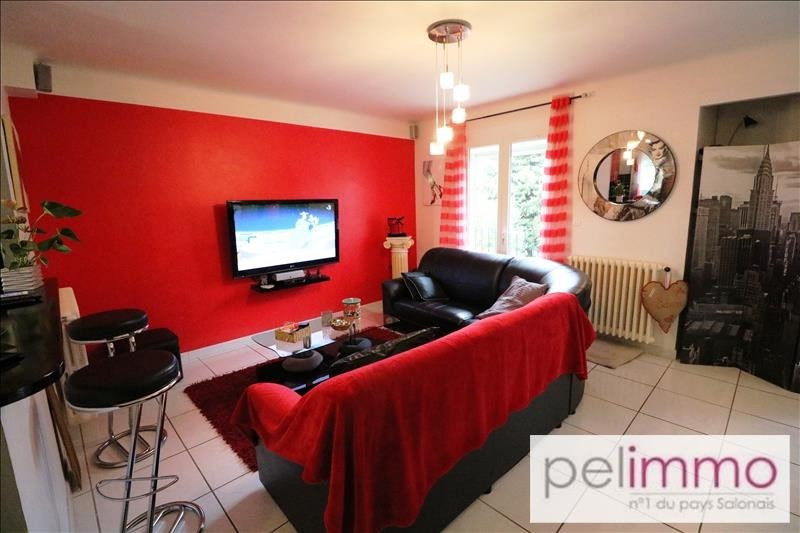 Sale apartment Eyguieres 228 000€ - Picture 2