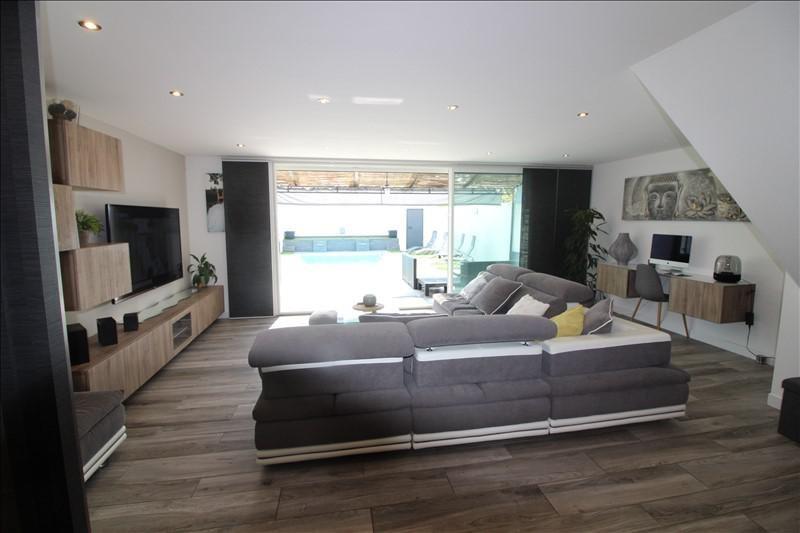 Immobile residenziali di prestigio casa Simiane collongue 399900€ - Fotografia 3