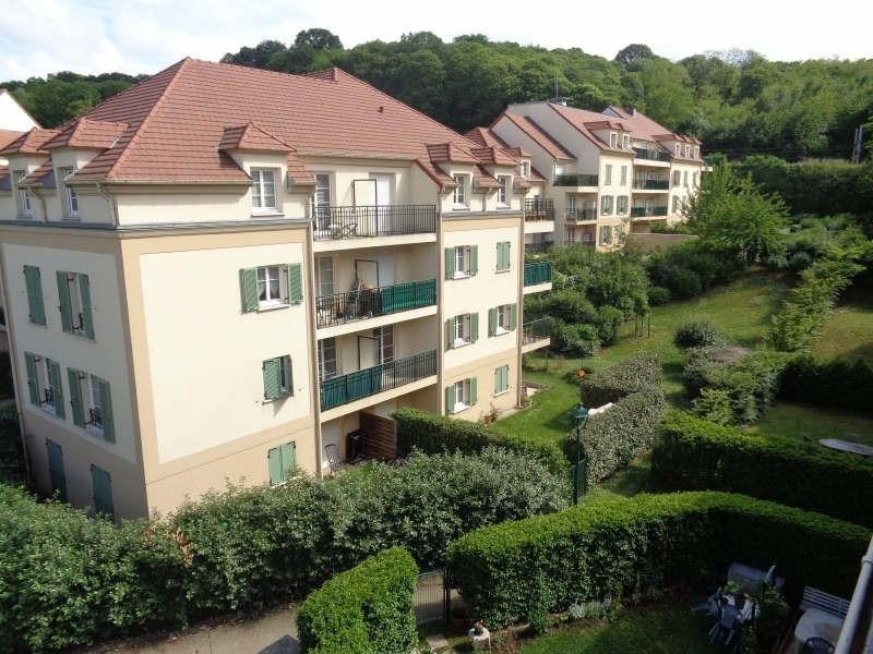 Vente appartement Fontenay le fleury 275500€ - Photo 3