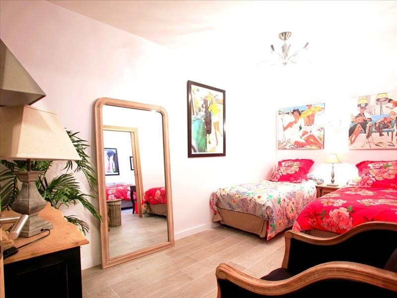 Vente de prestige appartement Biarritz 843000€ - Photo 8