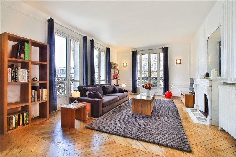 Location appartement Paris 7ème 6 900€ CC - Photo 1