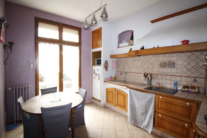 Vente maison / villa Bourgoin jallieu 164 000€ - Photo 4