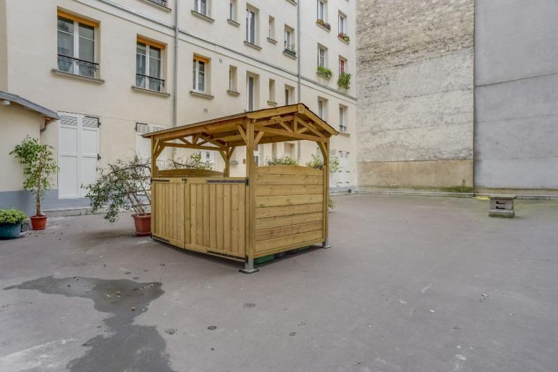 Prodotto dell' investimento appartamento Paris 17ème 440000€ - Fotografia 3