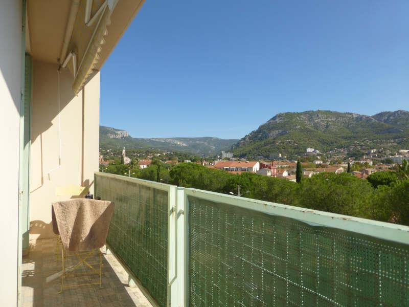 Vente appartement Toulon 138 500€ - Photo 6