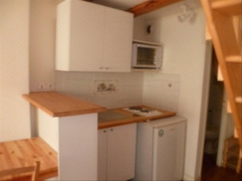Location appartement Le puy en velay 296,75€ CC - Photo 4